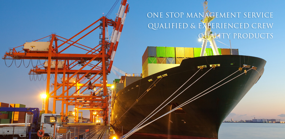 Seashell   Shipping Services & Management Pty Ltd